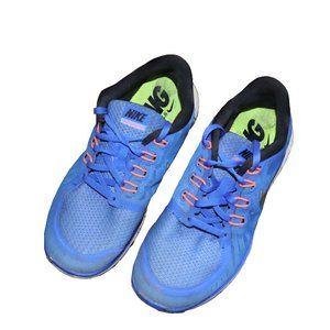 Nike Free Run 5.0 Blue